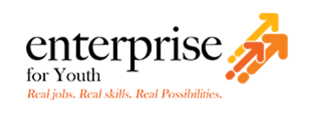 Entreprise for Youth Logo