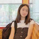 Joyce Chi headshot